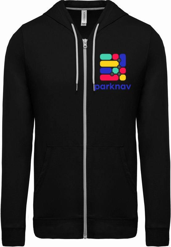 Parknav hoodie