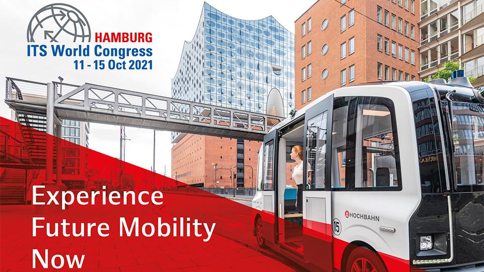 ITS Hamburg 2021